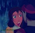 Jane & Sinbad