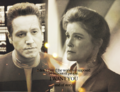 Janeway and Chakotay ~ Love