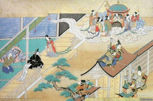 Japanese Folklore