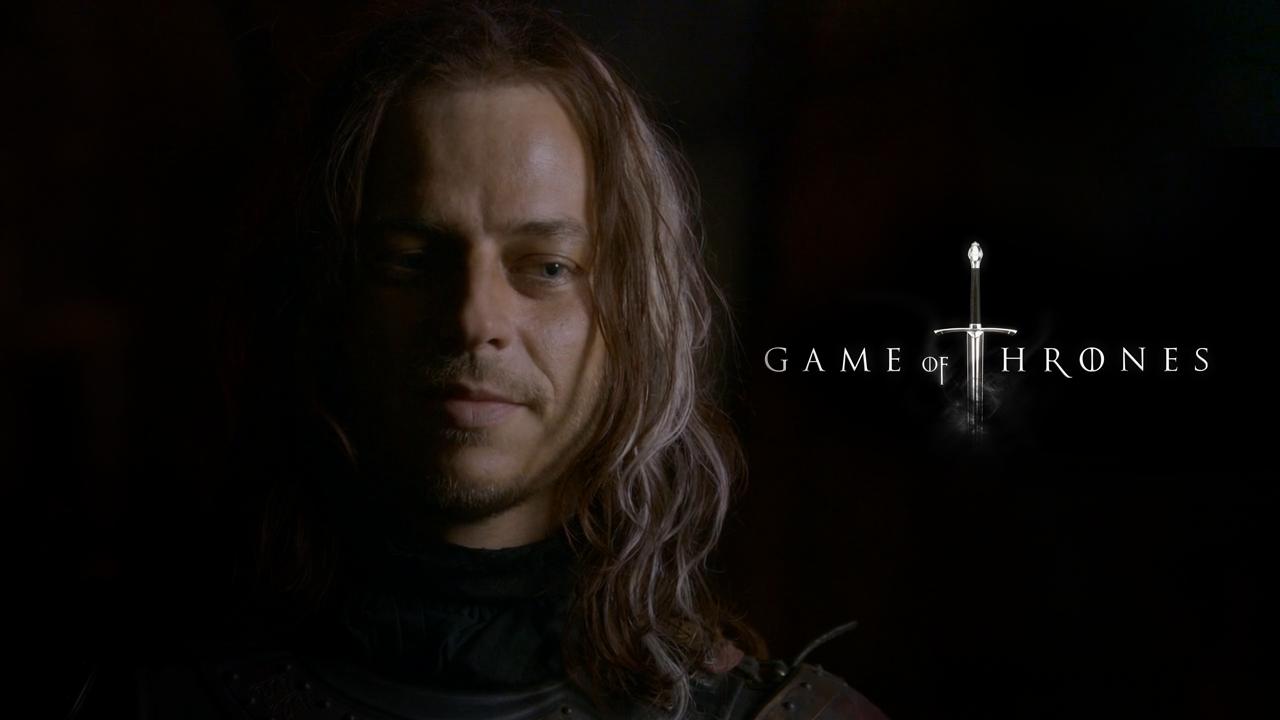 Game of Thrones Valar Morghulis