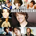 Jared Padalecki Obsession ★