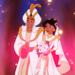 جیسمین, یاسمین & Aladdin wedding ~ ♥