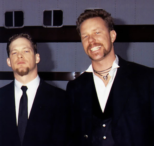 Jason Newsted 壁紙 probably containing a business suit and a suit entitled Jason Newsted