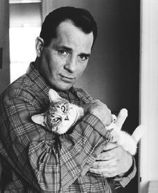 "Jean-Louis ""Jack"" Kerouac (March 12, 1922 – October 21, 1969)"