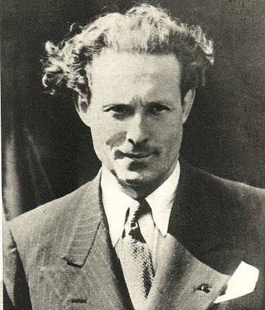 Jean Mermoz (9 December 1901, Aubenton, Aisne – 7 December 1936)
