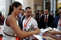 Jessica Alba at the 2012 Giffoni Film Festival [July 14] - jessica-alba photo