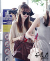 Jessica @ Gimpo Airpot