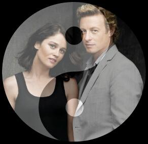 Jane&Lisbon fondo de pantalla titled Jisbon