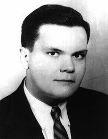 John Kennedy Toole (December 17, 1937 – March 26, 1969)