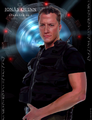 Jonas - stargate-sg-1 photo
