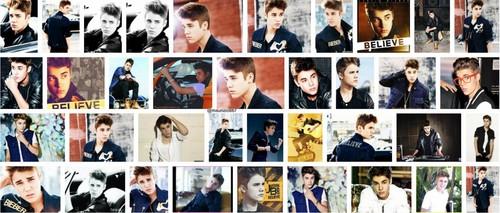 Justin Bieber believe fhotoshoot, 2012