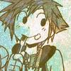 Kingdom Hearts 2 fotografia possibly containing animê called KH2 ícones