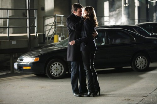 Kate & Rick (high quality) - castle Photo