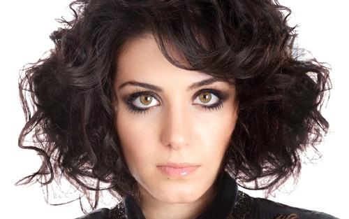 Katie Melua achtergrond