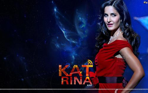 Katrina Kaif karatasi la kupamba ukuta entitled Katrina Kaif