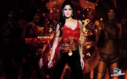Katrina Kaif wallpaper called Katrina Kaif