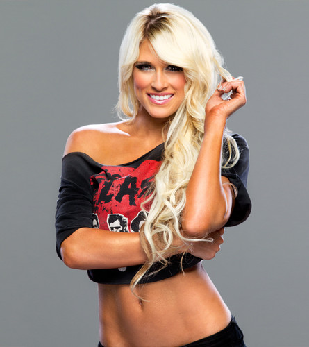 WWE 바탕화면 containing attractiveness and a portrait called Kelly Kelly