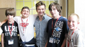 Kidsday - chris-colfer photo