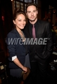 Kristin Kreuk & Jay Ryan - beauty-and-the-beast-cw photo