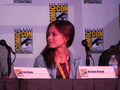 Kristin at Comic Con 2012 (Day 1)  - kristin-kreuk photo