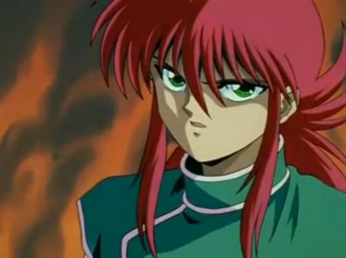 Kurama Chapter Black Arc