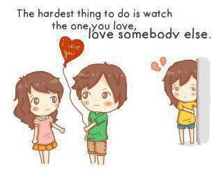 L-ove! Love!