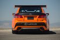 LEXUS IS F CCS-R  - sports-cars photo