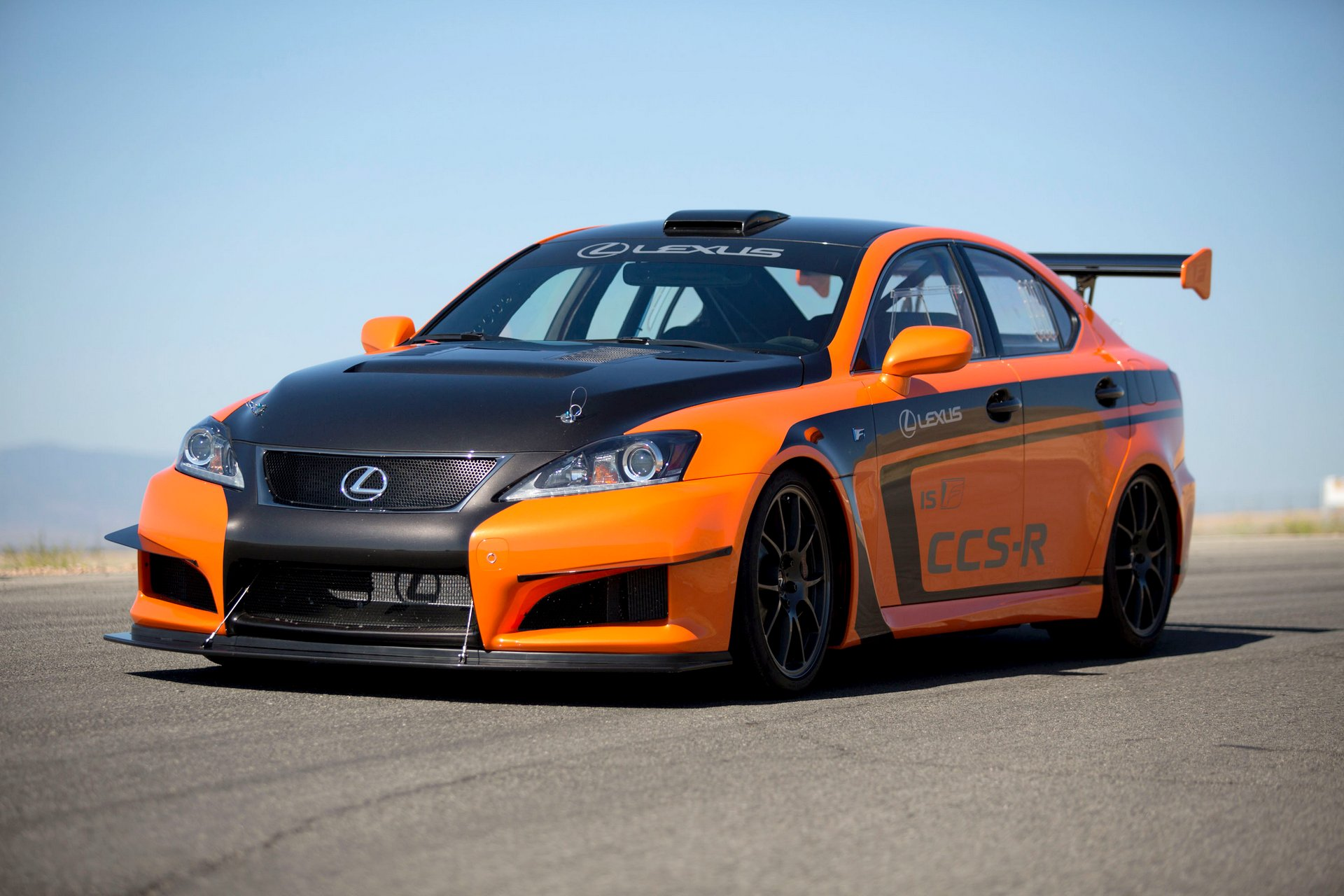 Lexus Is F Ccs R Sports Cars Photo 31467530 Fanpop