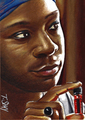 Lafayette True Blood - true-blood fan art