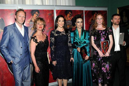 Lars Mikkelsen Reumert Awards 2011