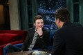 Late Night with Jimmy Fallon - chris-colfer photo
