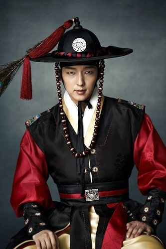 Lee Jun-ki (Arang and the Magistrate)