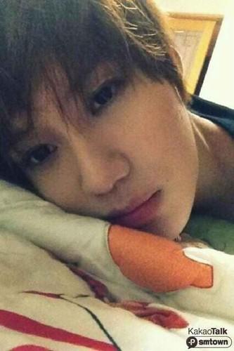 Lee Taemin <3