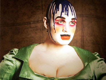 Leigh Bowery (26 March 1961 – 31 December 1994)