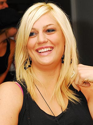 Leslie Barbara Carter (June 6, 1986 – January 31, 2012)