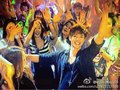 Lets party - kim-hyun-joong photo