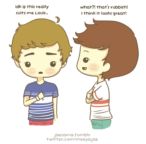 LiLo - louis-tomlinson Fan Art