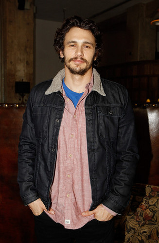 Liberatum Berlin Hosted by Grey Goose Vodka at Soho House Apartments Berlin [July 2, 2012] - james-franco Photo