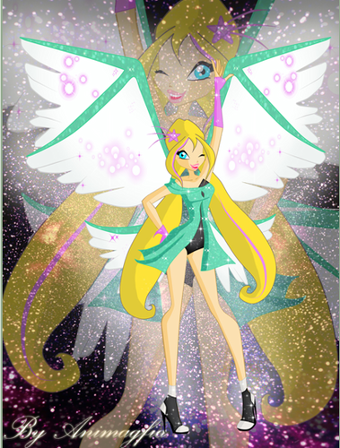 Lilly's Dimentix