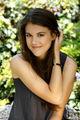 Lindsey Shaw Smile