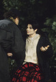 Lost Innocence - michael-jackson photo