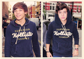 Lou & Harry clothing share