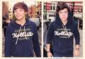Lou & Harry clothing share