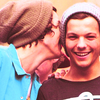 Lou & Haz - larry-stylinson Icon