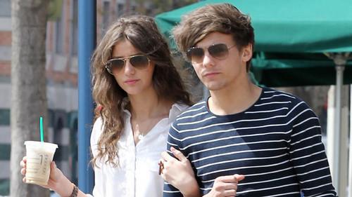 Lou and El