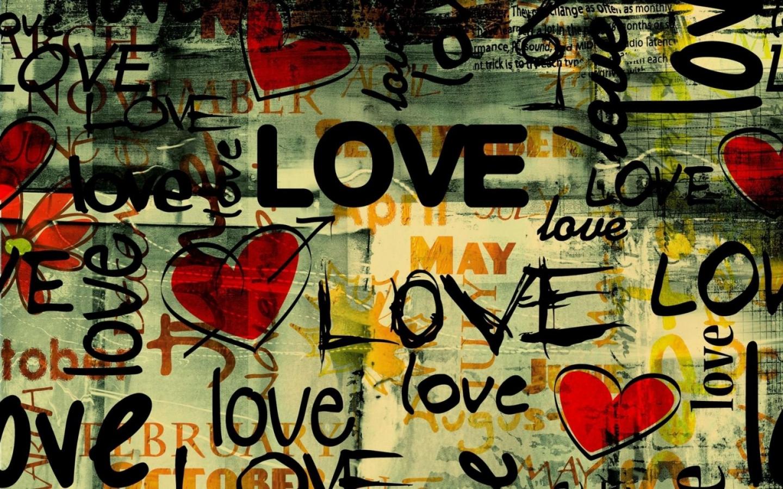 Love Wallpaper With Title : Love - Love Wallpaper (31463394) - Fanpop