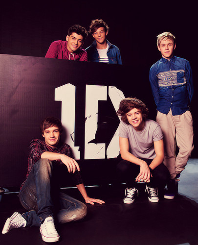 Love u guys 1D - one-direction Photo