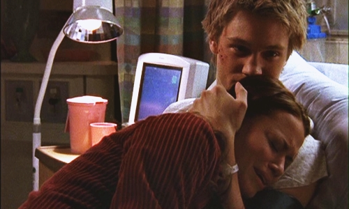 Lucas Scott - lucas-scott Photo