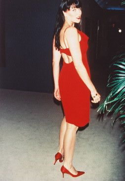 Lucy Lawless 1997