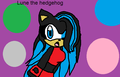 Lune ^^ - lune-the-hedgehog photo